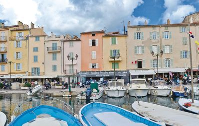 Photo for 1 bedroom accommodation in Saint-Tropez