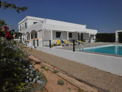 Photo for 9BR House Vacation Rental in Silves