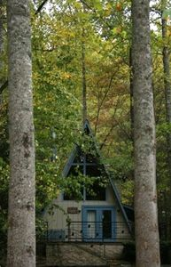 Photo for 2BR Chalet Vacation Rental in Gatlinburg, Tennessee