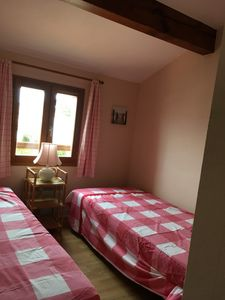 Photo for ROYAN-VAUX SUR MER: Holiday house for 7 people, 10 minutes' walk from the beach