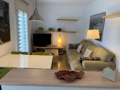 Photo for CENTRIC NICE APARTMENT IN TOSSA
