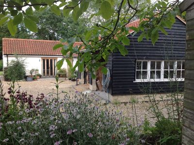 Photo for Self Contained Cottage In village just 5 miles from central Cambridge