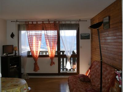 Photo for apartment in Font Romeu