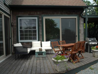 Photo for Special Offer!!Newport Historic Carriage House By The Sea,SpaPool