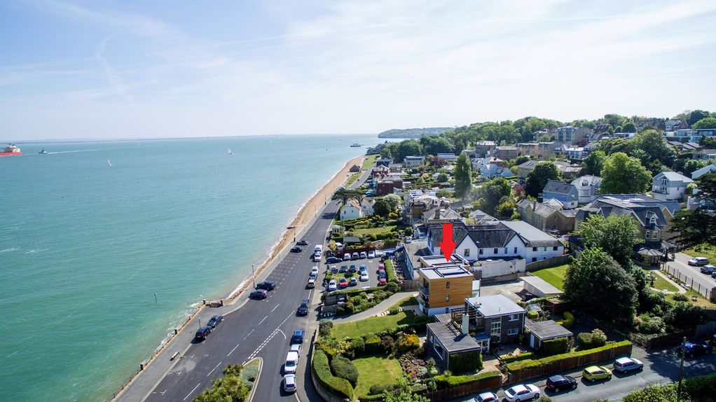 Regatta Quay West Apartments An Apartment That Sleeps 2 Guests In 1 Bedroom Cowes