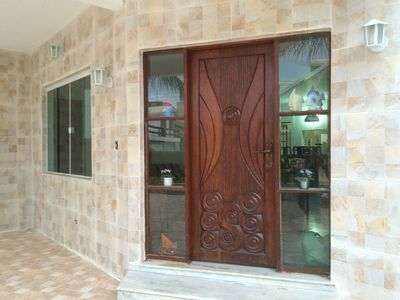 Photo for 6BR House Vacation Rental in Baougainville Res., SP