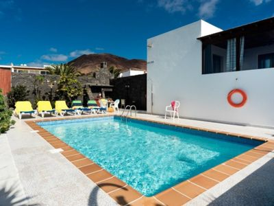 Photo for Casa Raul, Playa Blanca, Lanzarote