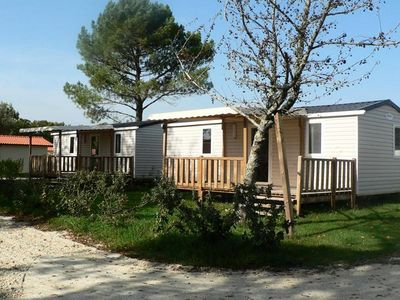 Photo for Camping Le Tastesoule **** - Mobil Home Comfort Plus 3 Rooms 6 People