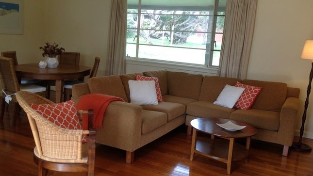 Ozone ave beach house sorrente sorrento location for Salle a manger queenscliff
