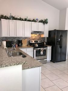 Photo for Location San Antonio Tx Listing is near dining,shopping and airport.