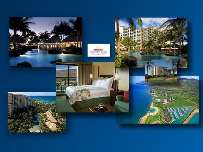 Photo for Marriott Ko Olina Studio Suite