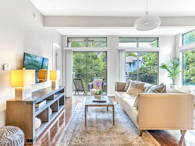 Photo for STAY LOCAL IN INMAN PARK - FANTASTIC TWO BEDROOM