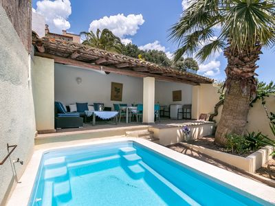 Photo for 5BR House Vacation Rental in Capdepera, Mallorca