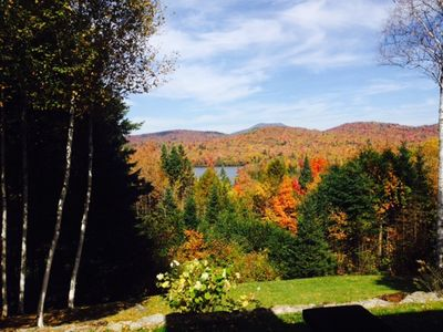 Have a cup of coffee, beer or glass of wine at this writer's retreat