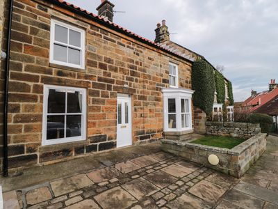 Photo for Hawthorn Cottage, WHITBY