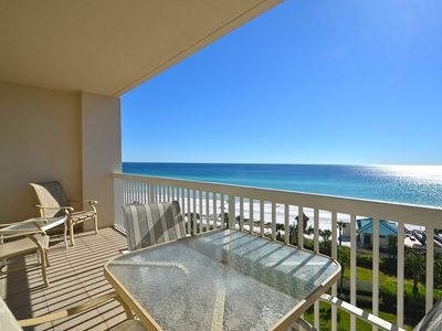 Photo for Silver Shells St Maarten 708 3BR Gulf-Front Condo~Just Renovated! Great Rates
