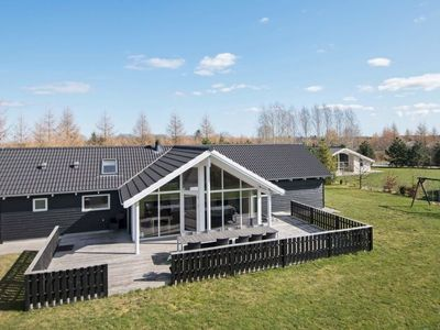 Photo for Vacation home Fjellerup Strand in Glesborg - 10 persons, 4 bedrooms