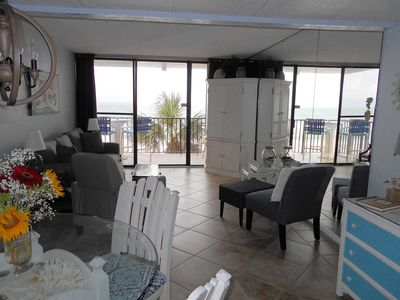 Photo for Great Price, Gulf Front, With All Of The Amenities