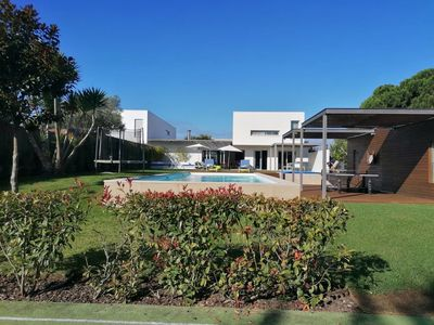 Photo for Fantastic Activity-packed Villa in Meco