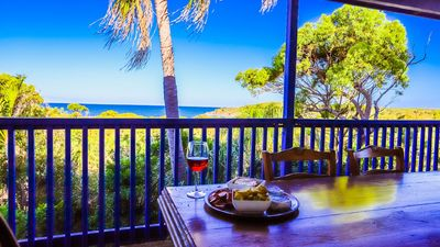 Photo for 3BR House Vacation Rental in Agnes Water, QLD