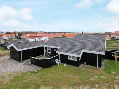 Photo for Vacation home Blokhus in Blokhus - 6 persons, 3 bedrooms
