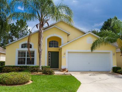 Photo for 4BR Villa Vacation Rental in Southern Dunes, Florida
