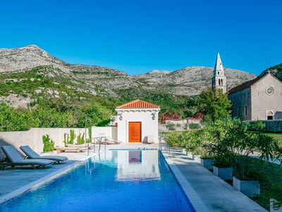Photo for 2BR Apartment Vacation Rental in Slano, Dubrovnik-neretva