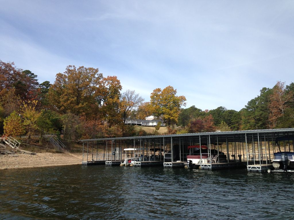 beaver lakefront 5 bedroom home with homeaway rogers