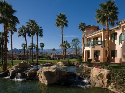 Photo for Marriott Shadow Ridge Timeshare in Palm  Desert