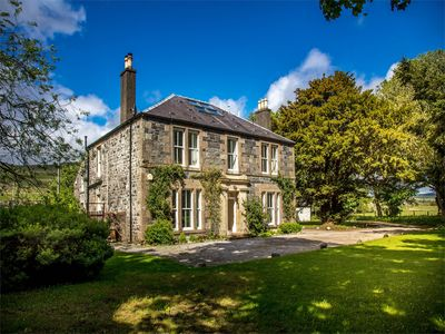 Photo for 6 bedroom Cottage in Carsphairn - CA055