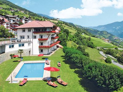 Photo for Apartment Residence Egger  in Villanders, South Tyrol / Alto Adige - 4 persons, 1 bedroom