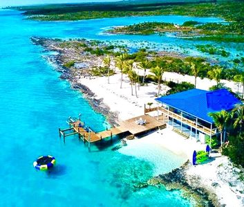 Photo for Very Exclusive Beach Front Home - Like being on your own island