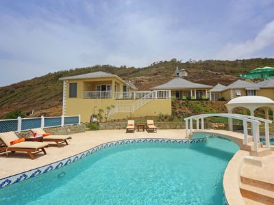 Photo for Villa Equinox - luxury 4 bedrooms serviced villa - Travel Keys
