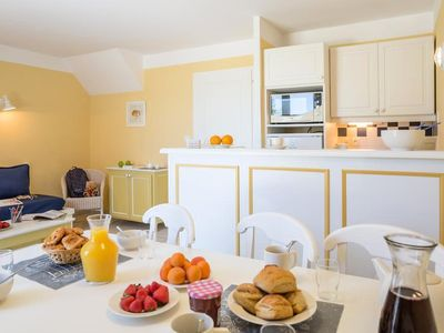 Photo for Village Pierre & Vacances Port-Bourgenay - Three-Room House 5/6 People Standard - Domaine du Moulin