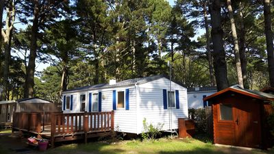 Photo for Mobile home 4/6 pers.