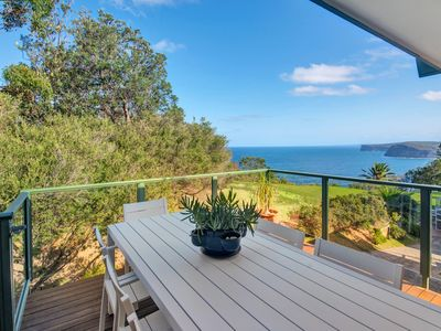 Photo for NEW - Sea Views from Copa Clifftop - 3-bedroom Option