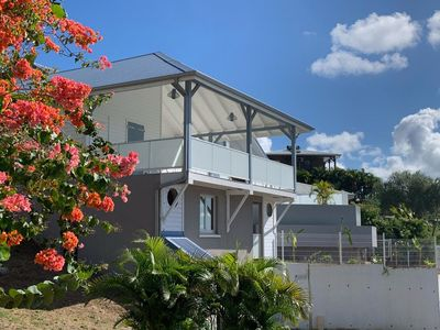 Photo for 1BR Studio Vacation Rental in Le Diamant, Martinique