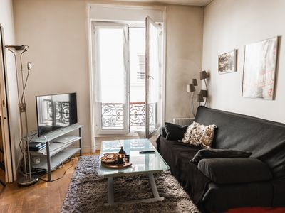 Photo for HostnFly apartments - Magnificent apartment in the heart of Paris