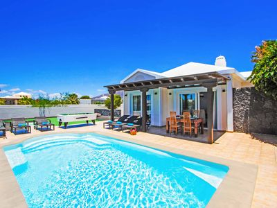 Photo for Villa Calima - This Villa is close to local amenities,  has WI-FI a private pool