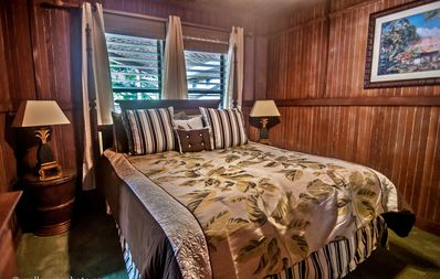 Photo for Poipu B&B INN ( orchid room )
