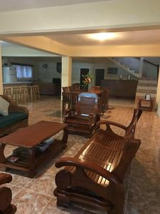 Photo for Stunning 5 bedroom home nestled in the lush forests of Avatiu Valley, Rarotonga