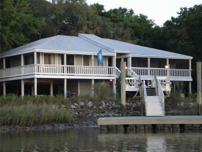 Photo for Shrimpers Cove Private Home