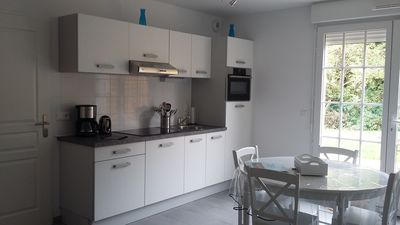 Photo for House in Saint-Valery sur Somme