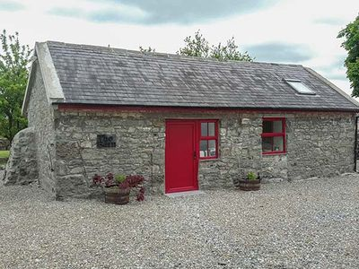 Photo for 1BR Cottage Vacation Rental in Nenagh