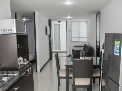 Photo for 2BR Apartment Vacation Rental in Montenegro, Colombia