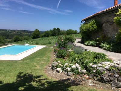 Photo for 4BR House Vacation Rental in Ribérac, Aquitaine