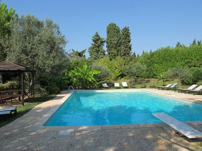 Photo for 2 bedroom accommodation in La Laupie