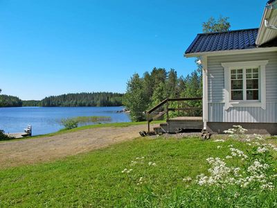 Photo for Vacation home Lahti  in Oravikoski, Finland - 8 persons, 2 bedrooms