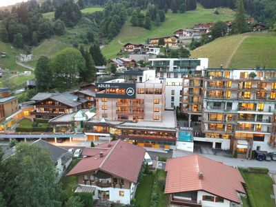 Photo for Apartment / app. for 4 guests with 52m² in Saalbach Hinterglemm (59291)
