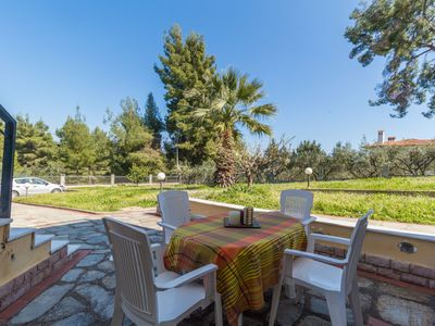 Photo for Beautiful apartment in Halkidiki